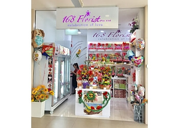 168 Florist Pte. Ltd.