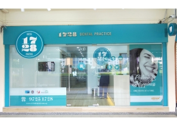 1728 DENTAL PRACTICE (TAMPINES) PTE. LTD.