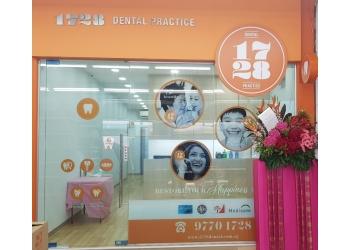 1728 Dental Practice (Jurong) Pte. Ltd.