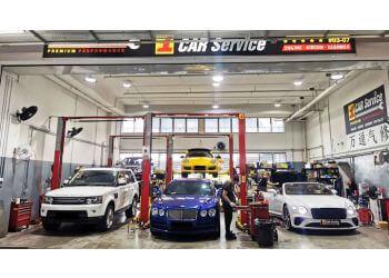 1 Car Service