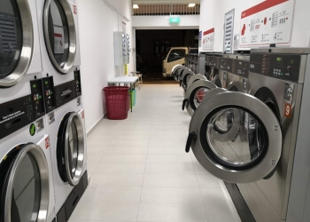 24hrs Self Service - Laundry Wash and Dry Pte Ltd