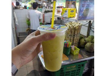 28 Sugar Cane Juice