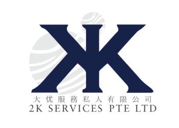 2K Services Pte Ltd