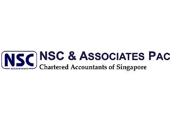 NSC & associates PAC