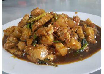 30 Kranji Seafood