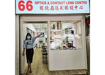 66 Optics & Contact Lens Centre
