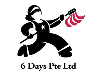 6 Days Pte. Ltd.