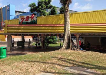 724 ANG MO KIO MARKET & FOOD CENTRE