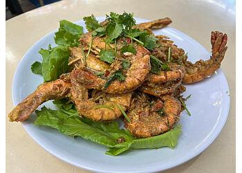 803 Thai Food