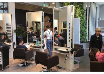 99 Percent Hair Studio LLP