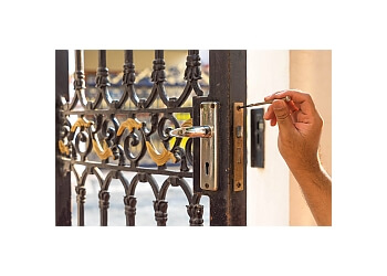 A1 Locksmith