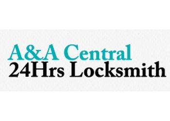 A&A Central 24hrs Locksmith