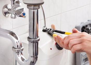 AA Plumbing Services
