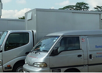 A & A Removal and Delivery Services