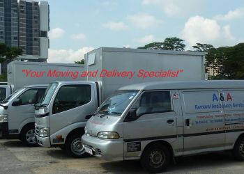 A&A Removal and Delivery Services