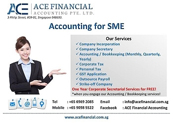 ACE FINANCIAL ACCOUNTING PTE. LTD.