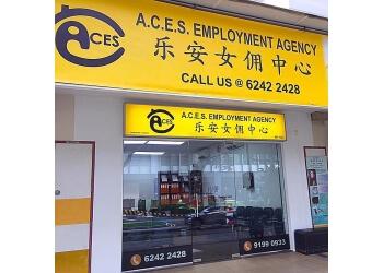 A.C.E.S. EMPLOYMENT AGENCY PTE. LTD.