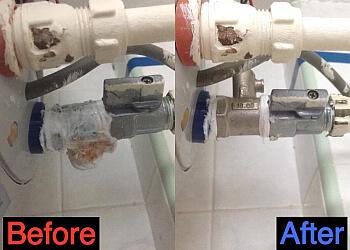 ADM Plumbing Services