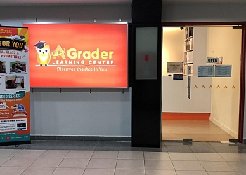 AGrader Learning Centre Pte Ltd.