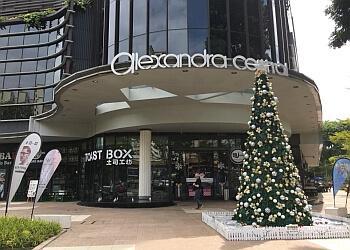 Alexandra Central Mall