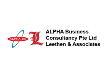 ALPHA Business Consultancy Pte Ltd.