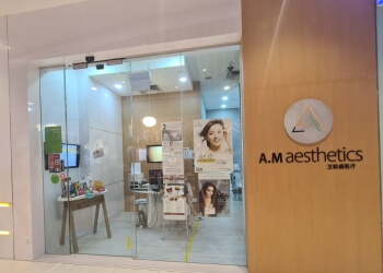 A. M Aesthetics