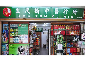 AMK TCM Clinic