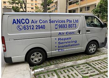 ANCO Aircon Services Pte Ltd.