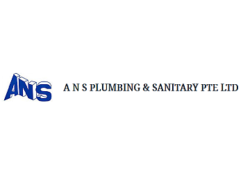 A N S Plumbing & Sanitary Pte Ltd.