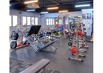 Muscle Traing Mirinfo