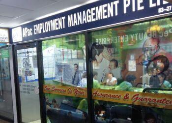 APAC Employment Management Pte Ltd
