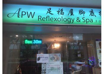 APW Reflexology n SPA