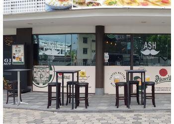 ASH Kafe