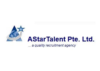AStarTalent Pte. Ltd.