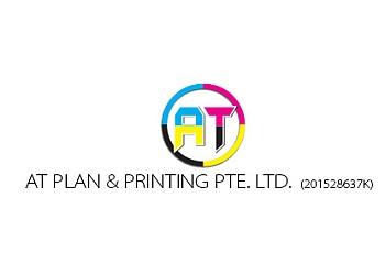 AT Plan & Printing Pte. Ltd.