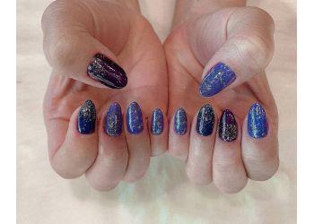 A.T The Nail Bar X Salon