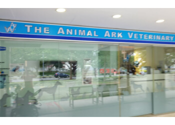 AVH Animal Ark Veterinary Group