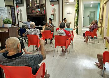 AWWA Community Home for Senior Citizens