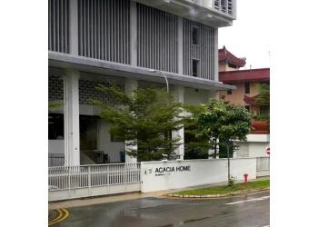 Acacia Home