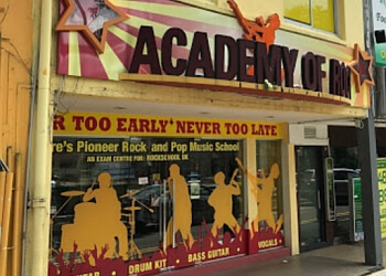 Academy Of Rock