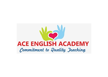 ACE ENGLISH TUITION ACADEMY