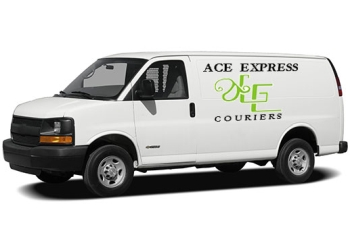 Ace Express Couriers