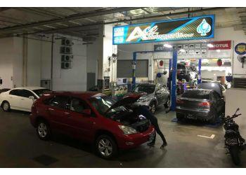 Ace Motorsports Pte. Ltd.