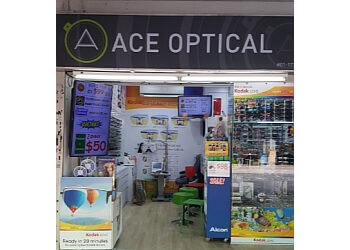 ACE OPTICAL GROUP PTE. LTD.