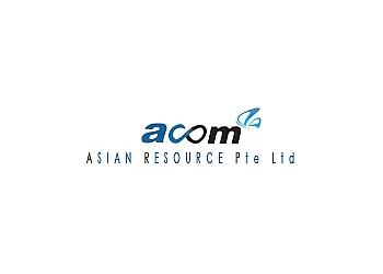 Acom Asian Resources Pte Ltd