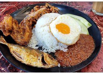 Adam's Corner Seafood Restaurant