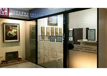Adelphi Psych Medicine Clinic