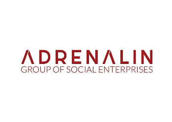 Adrenalin Group of social enterprises