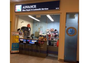 Advance Shoe Repair & Locksmith