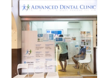 Advanced Dental Clinic Bukit Panjang